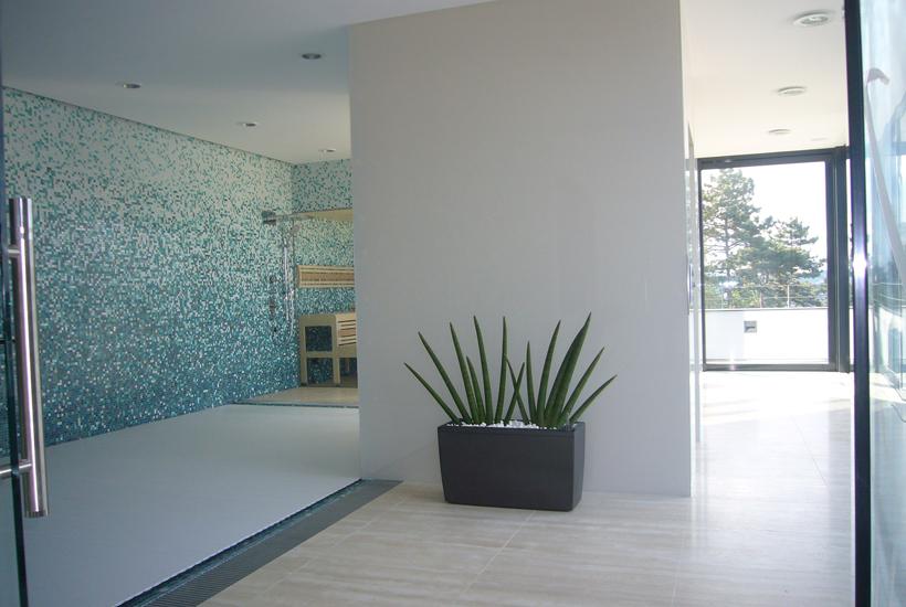 Interiérové dekorace